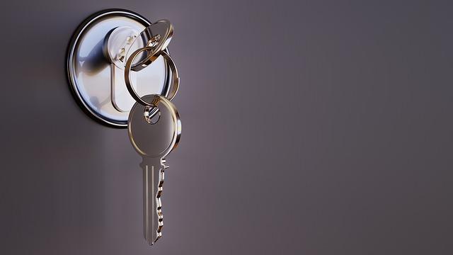 למה לחשוב להחליף את הצילינדר לאחר מעבר לדירה חדשה?